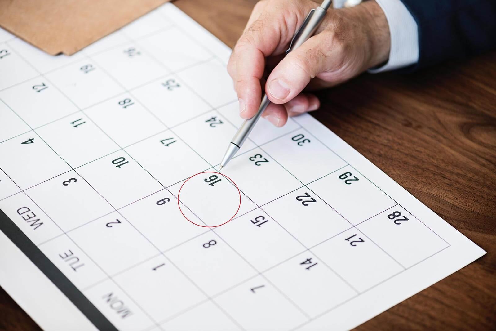 Dauerfristverlängerung Umsatzsteuer