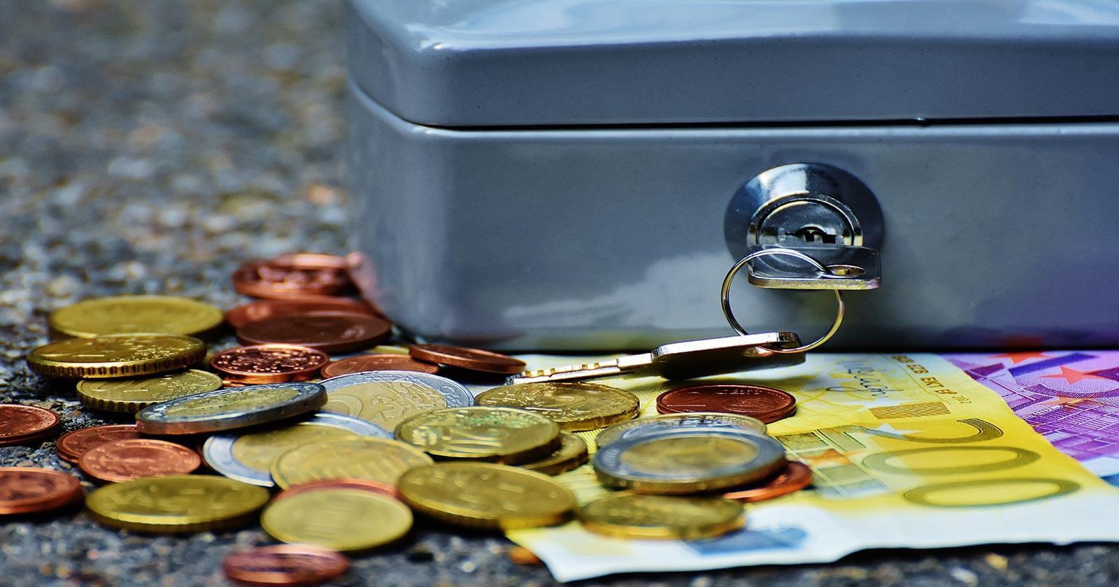 Umsatzsteuerpflicht-Kleinunternehmer