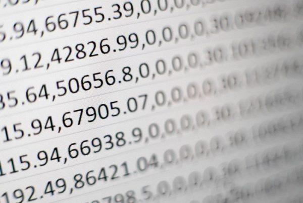 Rechnungsnummer